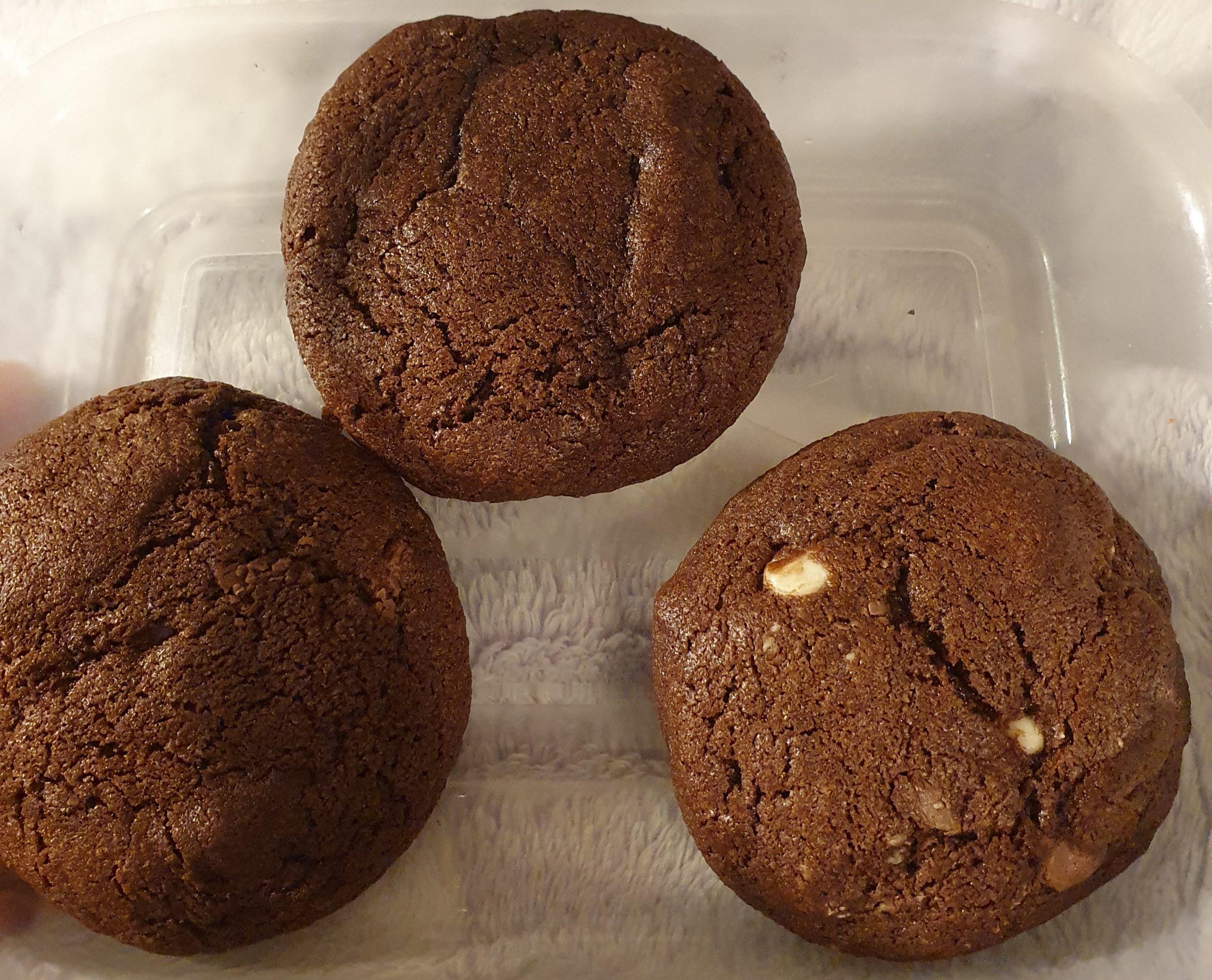 Amazing Chocolate Cookies